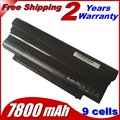 JIGU Laptop Battery  For DELL For Inspiron 13R 14R 15R 17R M411R M501 M5010 N3010 N3110 N4010 N4110  N5030 N5110 N7010 N7110