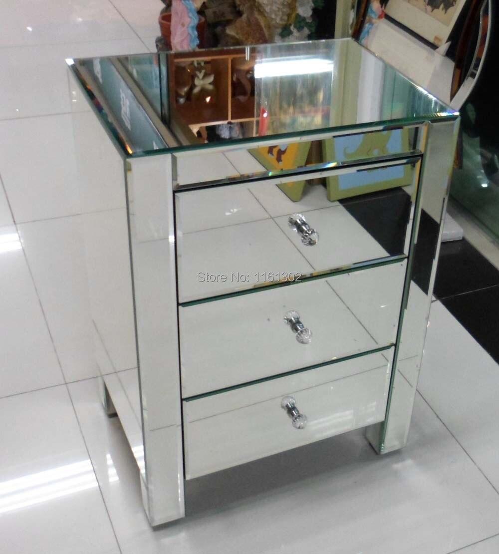 Excelente muebles de venta mesa de caf con espejo imagen for Muebles de espejo