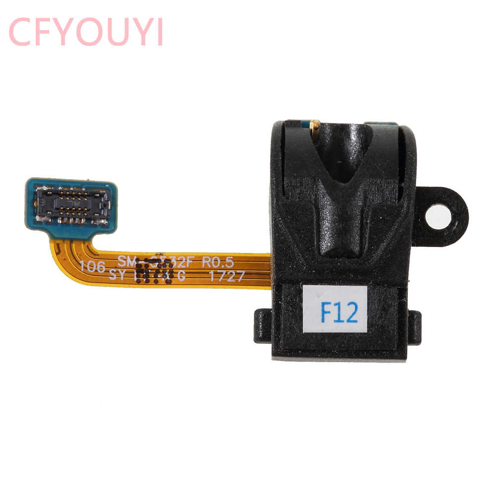 For Samsung Galaxy J2 Prime G532 Earphone Jack Flex Cable Replacement Part