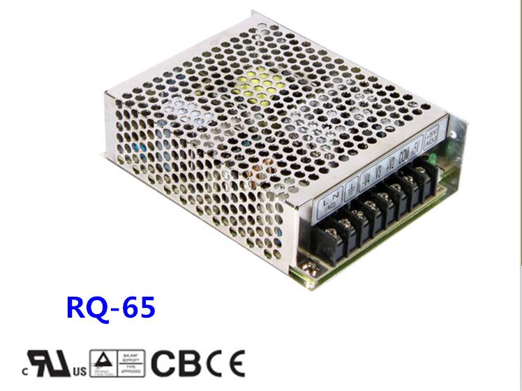 Free shipping 1pc  RQ-65D 68w 5v 4A Quad Output Switching Power Supply цена и фото