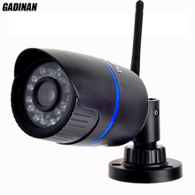 Gadinan ONVIF WIFI IP Camera 720P/960P Optional Wireless 802.11b/g/n 150Mbps IR Home Security Camera CCTV Network IP Cam