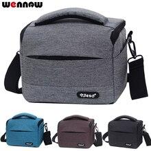 Водонепроницаемый Камера сумка для Nikon P900S P900 P610S P1000 D810 D800 D610 D750 B700 B500 D5600 D5300 D5100 D3200 D3300 D3400