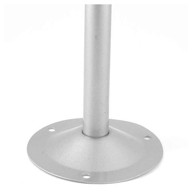 """7 """"алюминиевый сплав Открытый настенный кронштейн для камеры видеонаблюдения #8"""