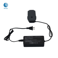 DJI Mavic Charger Intelligent Frequncy Charger Conversion Fast Charger European Standard for DJI Mavic Battery Charger