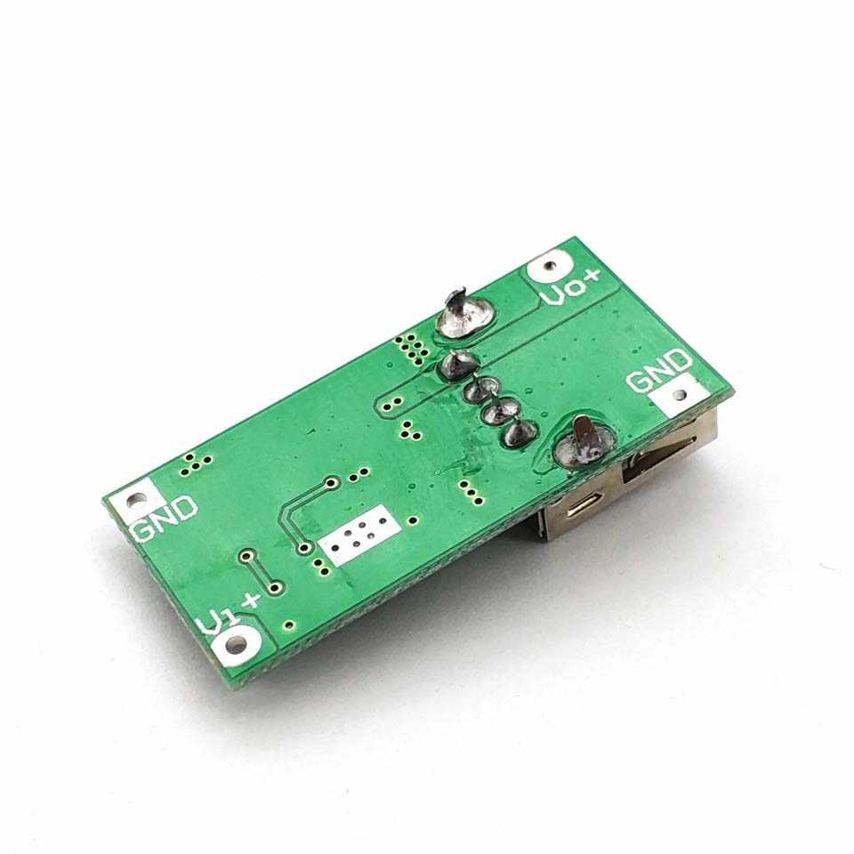 9 V 12 V 23 V do 5 V 3A USB napięcia moduł regulatora DC-DC konwerter ładowarka do telefonu moduł zasilacza samochodowego