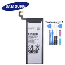 Oryginalna wymiana baterii telefonu Samsung dla Galaxy Note 5 SM-N9208 Note5 N9208 N9200 N920t N920c oryginalna EB-BN920ABE 3000mAh