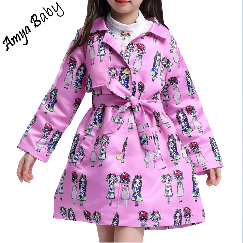 Online Get Cheap Spring Jackets for Toddler Girls -Aliexpress.com ...