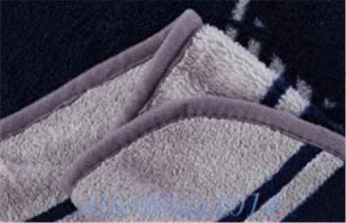 Black butler Kuroshitsuji Ciel Phantomhive Cosplay Throw Bed Blanket Soft Warm