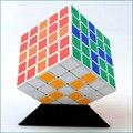 Novo 5*5*5 Cubo Mágico Profissional Cubo de Velocidade Shengshou Cubo Enigma Cubo Mágico Ultra-suave Fosco adesivo Torção Crianças Aprendendo Brinquedo