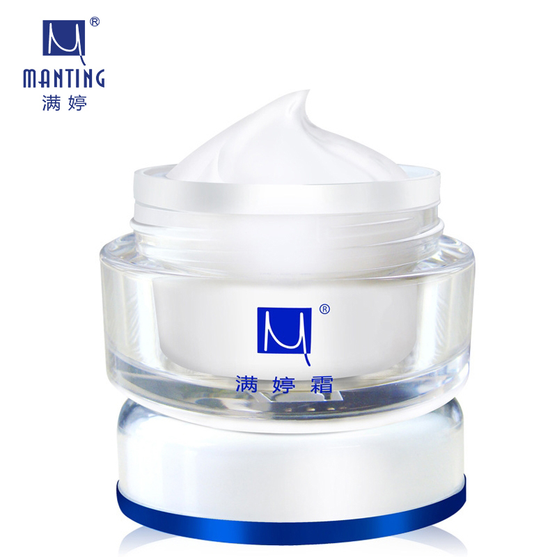 2017 Scars removal ManTing cream Mite bug busters face care acne treatment scars remover cream 30g removing blain accusing oil