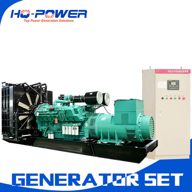 US $178573 0 |china 1250kw 1500kva magnet motor diesel generator price list  in pakistan-in Diesel Generators from Home Improvement on Aliexpress com |