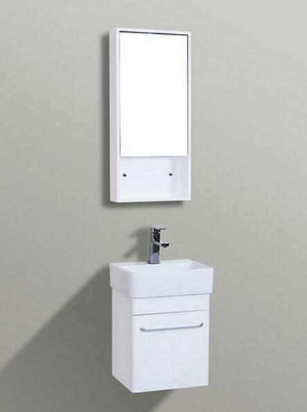 Mobiletto del bagno condole arca. lavabo. il bacino del bacino del ...