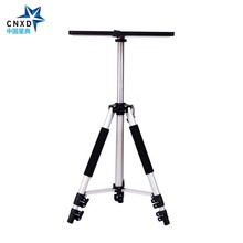 Flexible Projector Tripod Table Stand Bracket Video Mount Tripod Accessories with Tray Foldable DVD Player Floor Holder