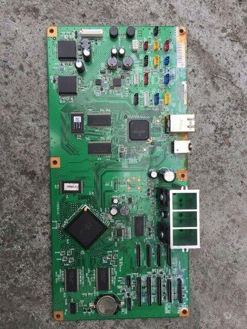 Placa principal para impresora epson stylus pro 3880 c635