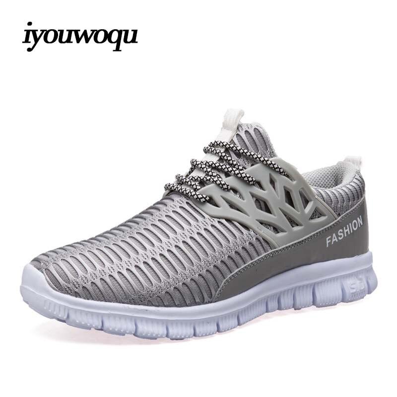 De alta calidad zapatos de los hombres baratos 2017 nuevo diseño Entrenadores za