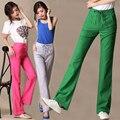 Linen pants women's casual pants plus size fluid pants loose women