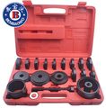 Wheel Bearing Removal Professional Tool Set Kit For Front Wheel Drive Heavy Duty