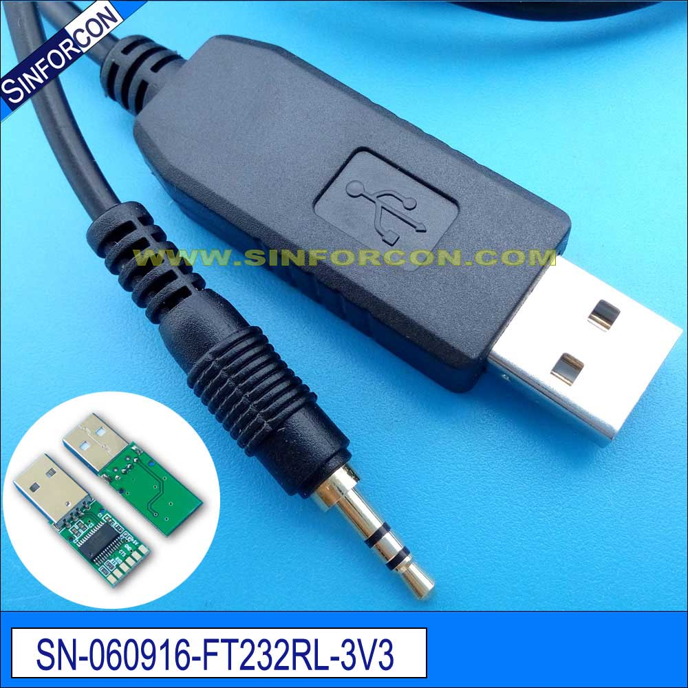 6ft Ftdi Usb Ttl 3.3v Serial Cable For Joinstar Blood Lipid Meter Data Download Upload Cable Excellent In Cushion Effect Back To Search Resultscomputer & Office