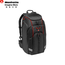 Manfrotto Original BP-D1 Camera Bag Backpack Photography Bag For Digital Aerial Camera 56x34x23cm Laptop SLR Tripod Carry Bag