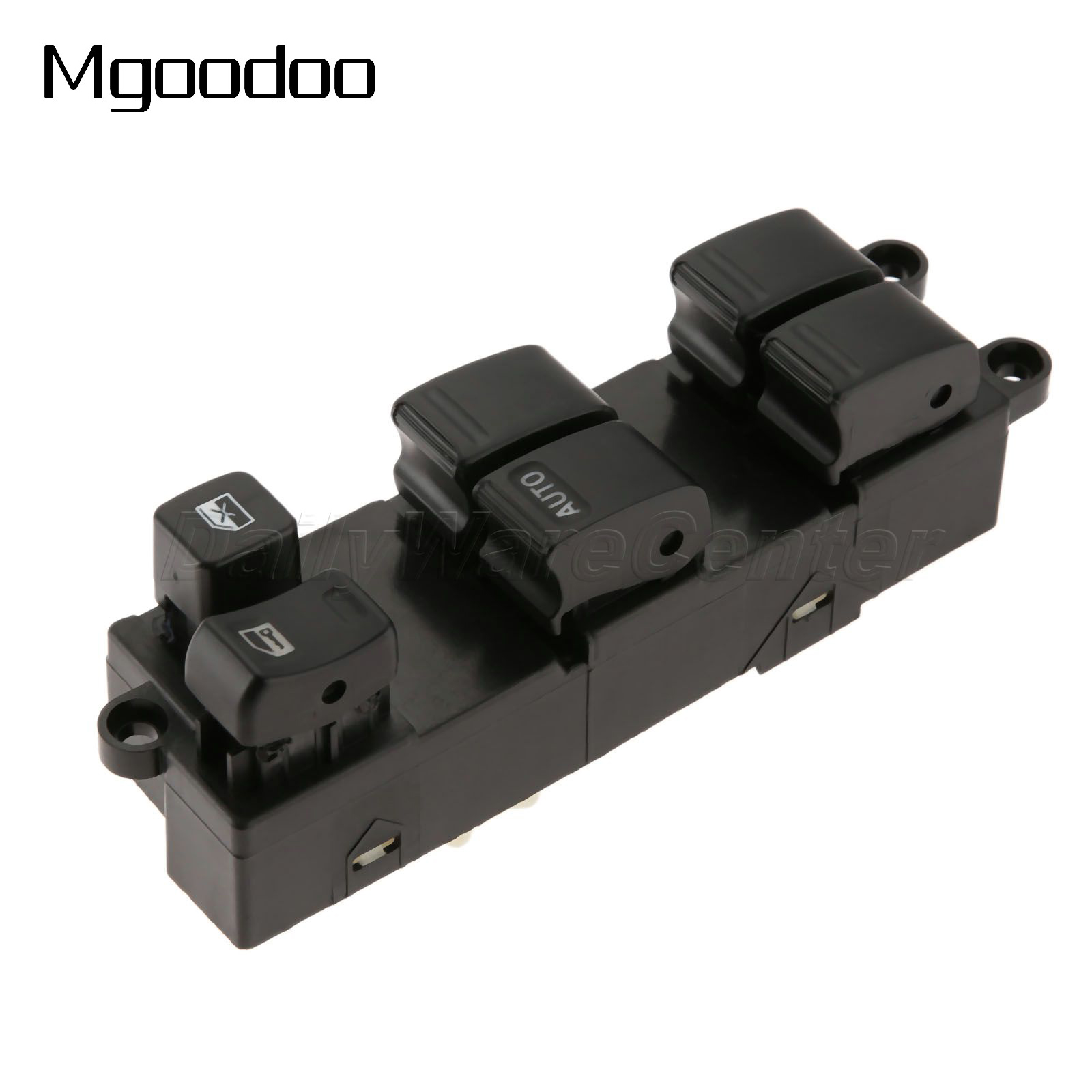 New electric power window master switch 25401 4y100 for 2000 nissan quest power window switch