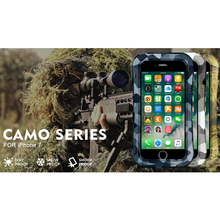 Armor Case iPhone Protection