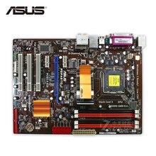 Asus P5P43TD Original Gebrauchte Desktop-Motherboard P43 Sockel LGA 775 DDR3 16G SATA3 USB2.0 ATX Auf Verkauf