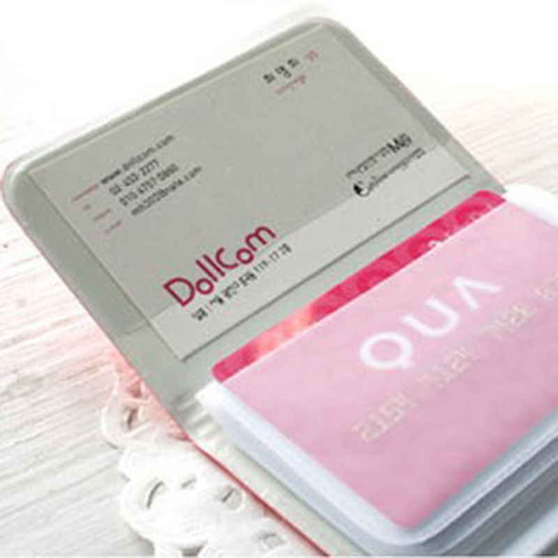 Держатель для карт порте carte дорожный кошелек кредитные карточки чехол ПВХ вапсаігебыл tarjetero hombre id деловая сумка carteira мужские сумки