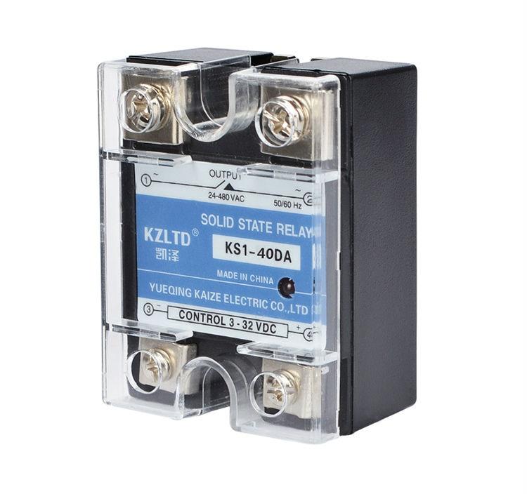 Solid State Relay-KS1-40DA-D2