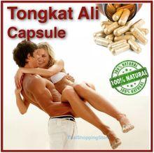 500 mg * 100 cápsulas Tongkat ali 400: 1 EXTRATO de EURYCOMA LONGIFOLIA JACK PASAK BUMI ALARGAMENTO SEXUAL MASCULINA(China (Mainland))