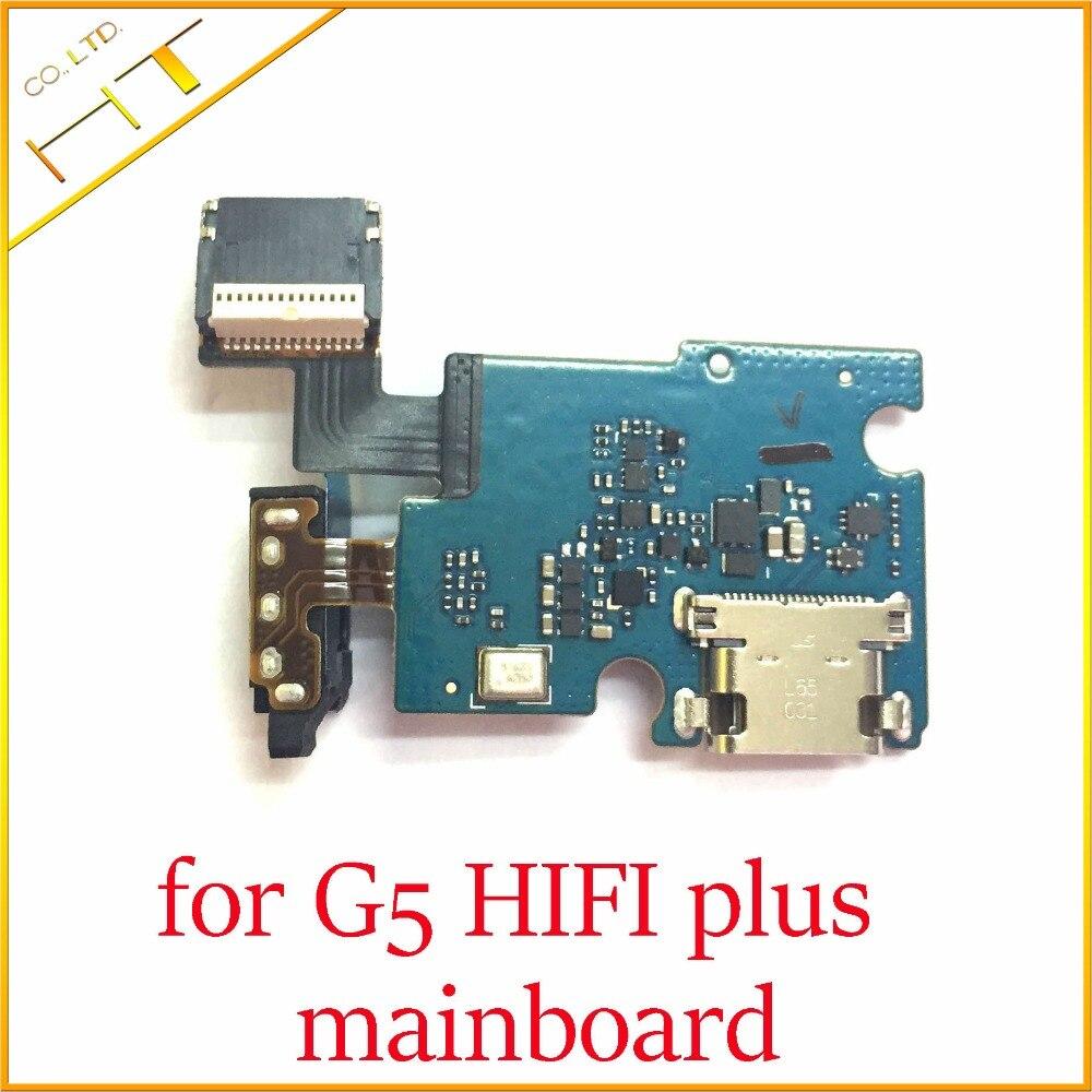 lg g5 hi fi plus купить - 1pcs main board motherboard for Lg G5 Hi-Fi Plus Module