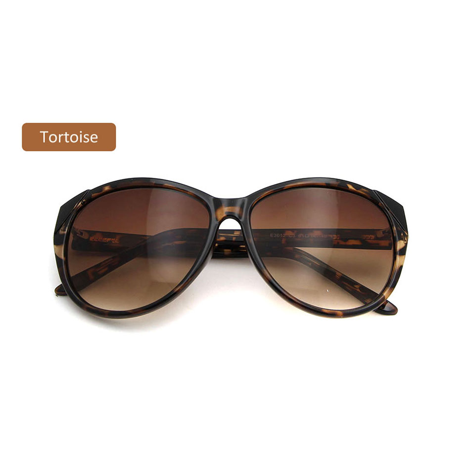 ESNBIE Vintage Cat Eye Sunglasses Women 2018 Big Shades For Women Designer Female Sunglasses UV Protection lunette soleil homme in Women 39 s Sunglasses from Apparel Accessories