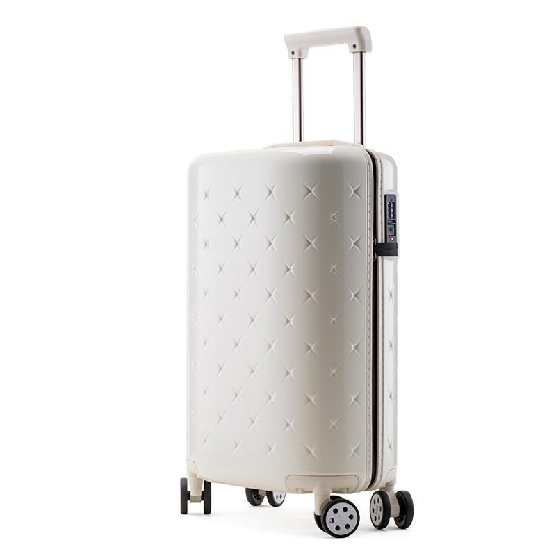 ABS High quality carry-ons trolley case,20Boarding box,24/28 Universal wheel suitcase,Stylish luggage,Boutique password trunkABS High quality carry-ons trolley case,20Boarding box,24/28 Universal wheel suitcase,Stylish luggage,Boutique password trunk