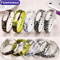 Femperna For Xiaomi Mi Band 2 Camouflage Replacement Strap For Xiaomi 2 Wristband Silicone Strap Belt for Miband 2 Bracelet