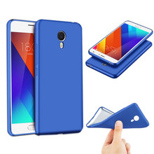 For Coque Meizu MX5 Case Cover Silicone Full Protection Frosted Soft TPU Back Cover For Meizu MX 5 MX5 Pro Matte Phone Cases 5.5