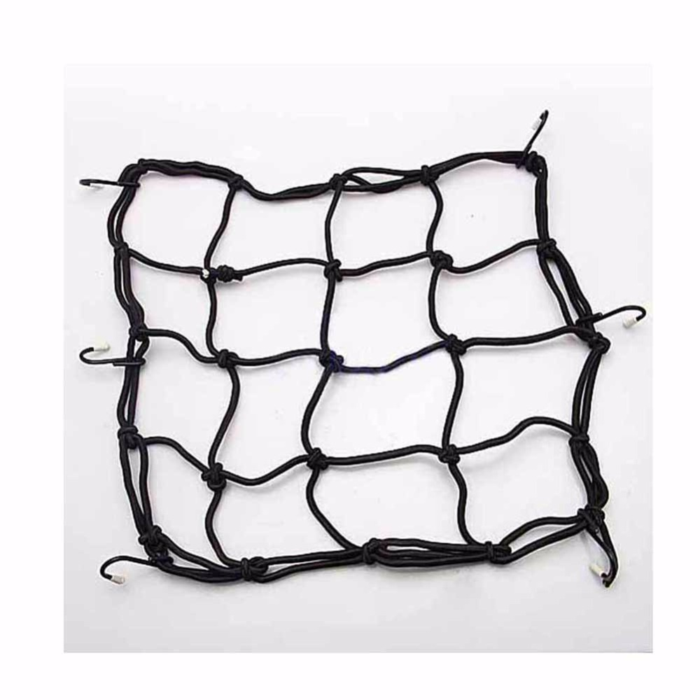 1PC Modified Motorcycle Accessories Refires Motorcycle Helmet Net Luggage Net High Quality