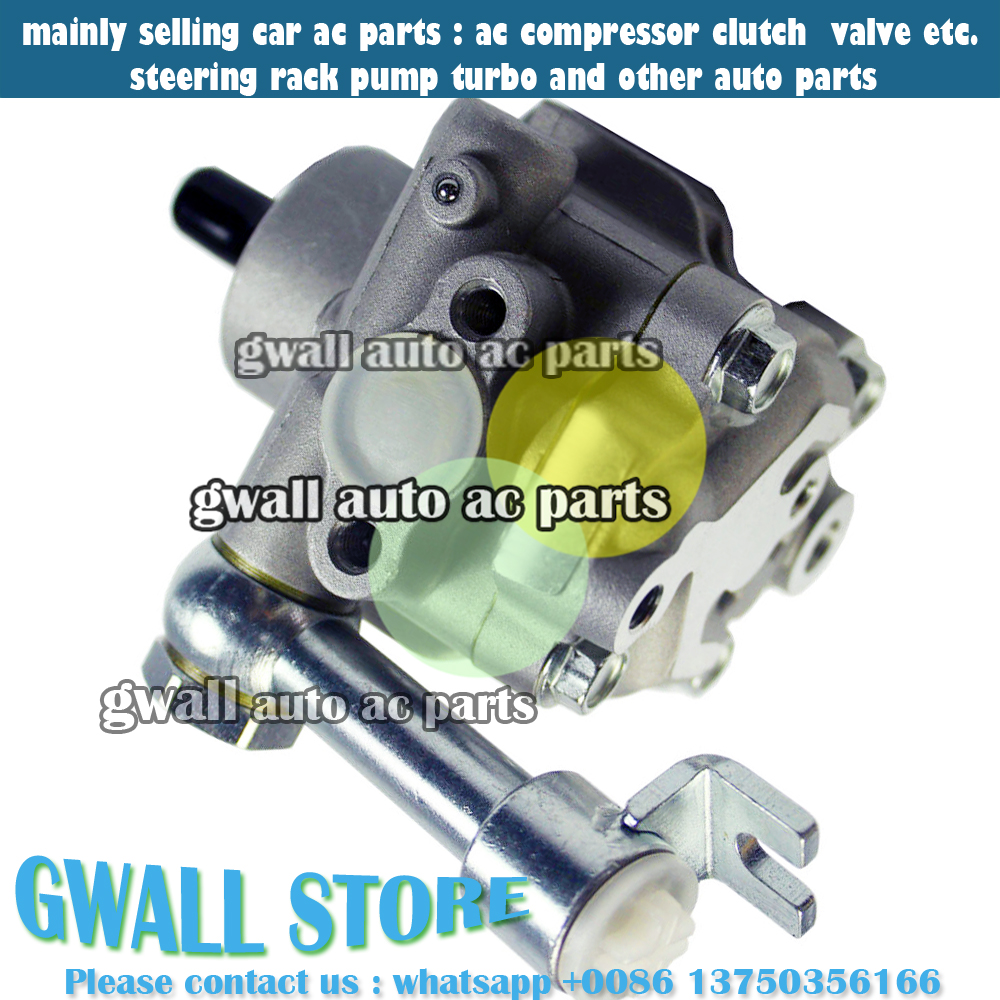 New power steering pump for nissan quest maxima altima 3 5l v6 gas 20022009 pn