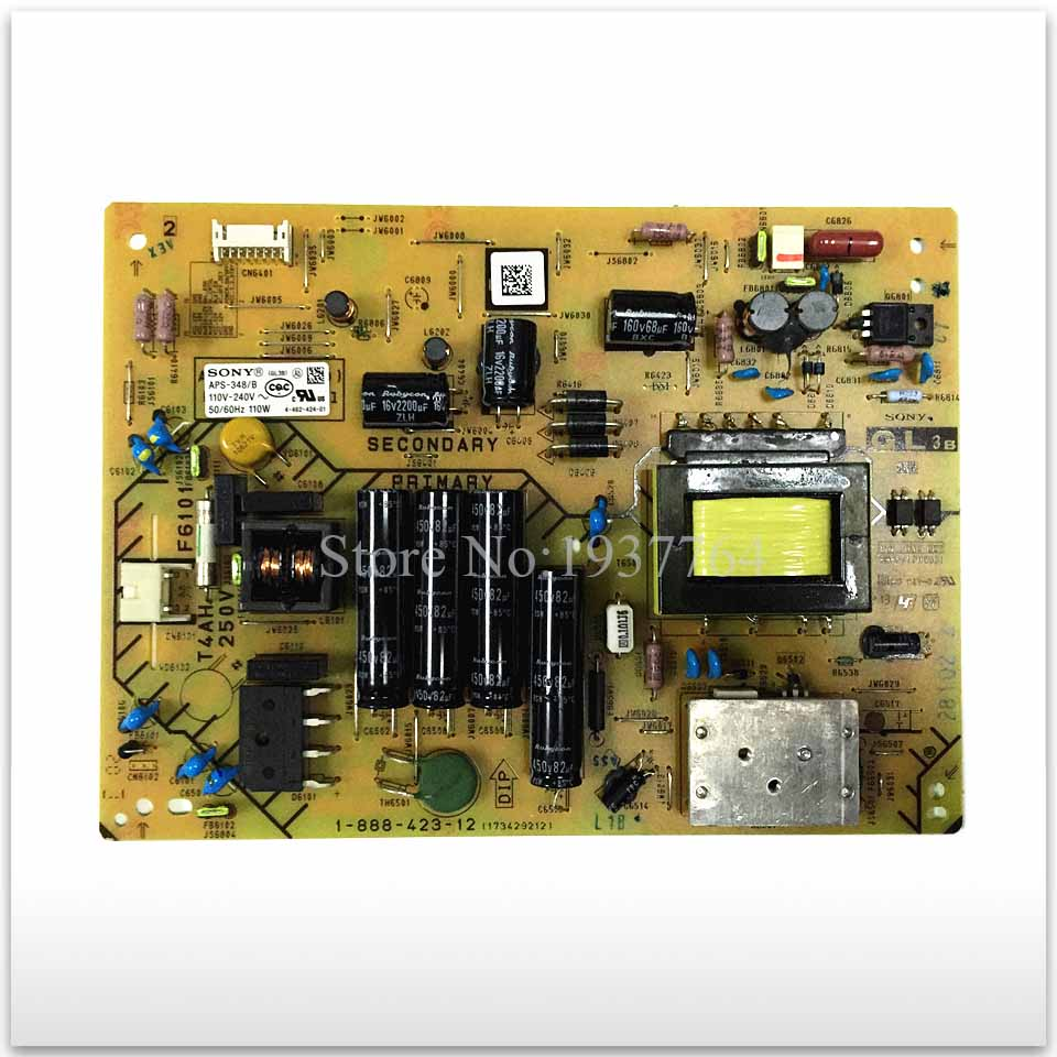 100% new Original KLV-32R421A power supply board 1-888-423-21 1-888-423-12 original kdl 55hx750 power supply board 1 886 038 12 aps 316