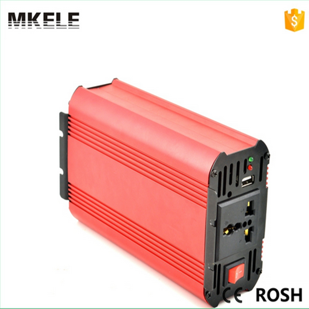 MKP600-482R off grid pure sine wave form 600w inverter 48v 220vac power electronics inverter housing useful made in China