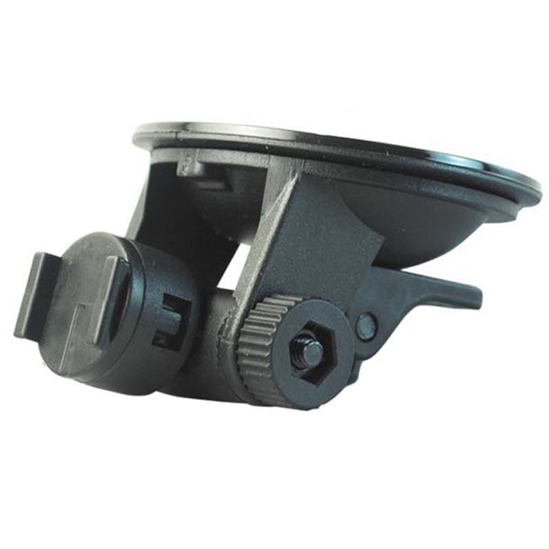 New Concave Type Car DVR GPS Holder For Sport DV Camera Mount DVR Holders Driving Recorder Suction Cup Black Stands Holder