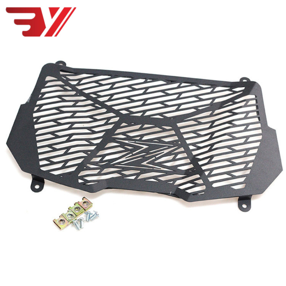 NEW Z900 Motorcycle Accessories Stainless Steel Radiator Cooler Cover protection Grille Guard For Kawasaki Z900 Z