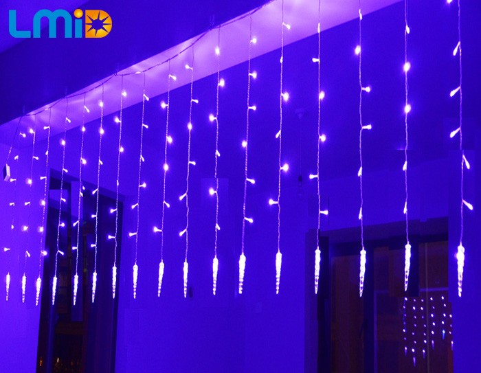 LED Curtain Light (3)