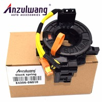 ANZULWANG New High Quality Spiral Cable Sub ASSY 84306 0N010 For Toyota Corolla Avalon Tacoma RAV4