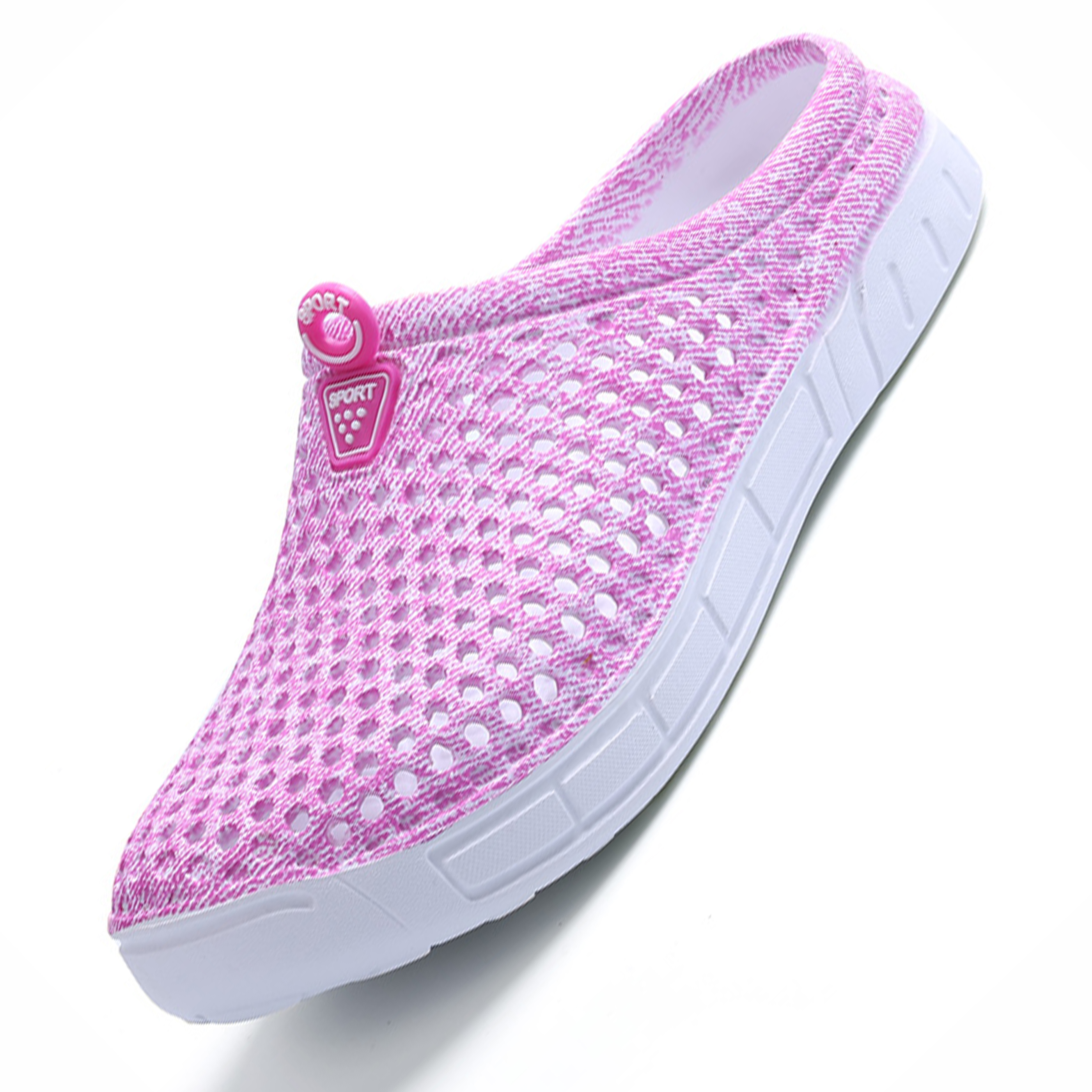 Female Summer New Women Beach Slippers Platform Breathable Mesh Shoes For Flip Flop Women Sandals Plus Size 36-41 Zapatillas sandals 2016 new famous brand buckle womens flip flop sandals summer beach sandals af327