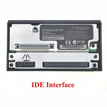 цена на IDE Interface Network Adapter HDD Hard Disk Adapter for Sony PS2 Fat Game