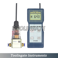 MC 7806 Digital Moisture Meter Pin Type Cotton Paper, Building, Tobacco Moisture Analyzer Range 0~50%