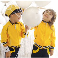 Kindergarten Sportswear Set School Uniforms Toddler Girl Clothes Outfit Sets Toddler Boys Clothing Set Family Matching outfits