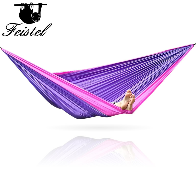 hammock double hammock kids hammock mosquito net with carbine hook hammock straps