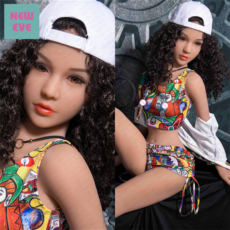 TPE Silicone Sex Dolls Plump Boobs with Skeleton Lifelike Realistic Vagina Pussy for Men Top Quality