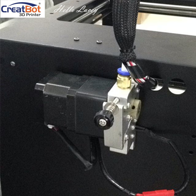 DX01 300*250*300 mm CreatBot 3d printer  Single Extrude Large Build - Office Electronics - Photo 2