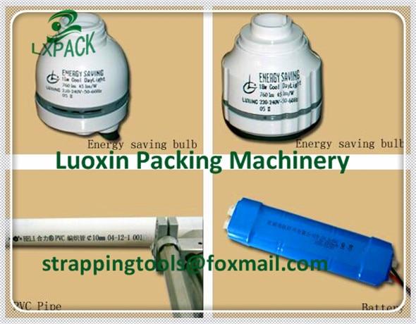 LX-PACK madalaima tehasehinna nõue jälgitavuse maatriksi - Elektritööriistade tarvikud - Foto 2